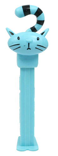 PEZ - Bob the Builder - Pilchard - Pointed Ears