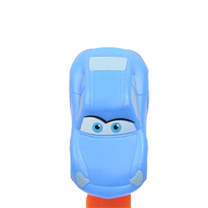 PEZ - Disney Movies - Cars - Sally - With Copyright