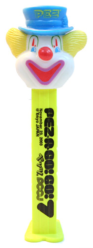 PEZ - Convention - PEZ-A-GO-GO - 2003 - Peter PEZ
