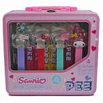 PEZ - Tin set A