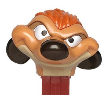 PEZ - Disney Movies - Lion King - Timon