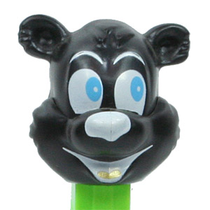 PEZ - Miscellaneous - Black Bear