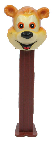 PEZ - Miscellaneous - FAO Schwarz Bear