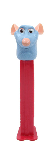 PEZ - Disney Movies - Ratatouille - Remy