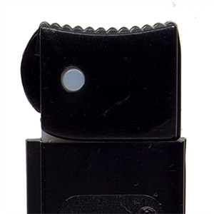 PEZ - Regulars - Japanese Regular - Japanese - Black Top
