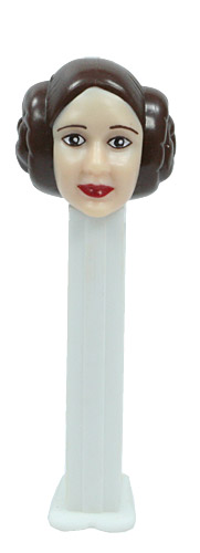 PEZ - Star Wars - Series B - Princess Leia