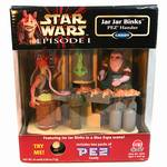 PEZ - Jar Jar Binks