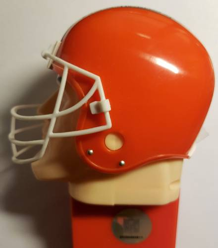 PEZ - Giant PEZ - NFL - NFL Football Player - Cleveland Browns