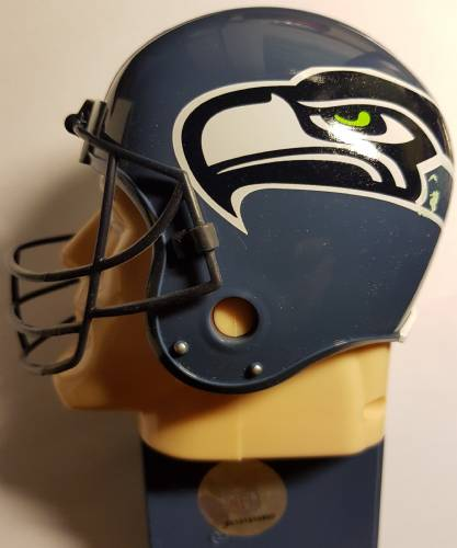 PEZ - Giant PEZ - NFL - NFL Football Player - Seattle Seahawks
