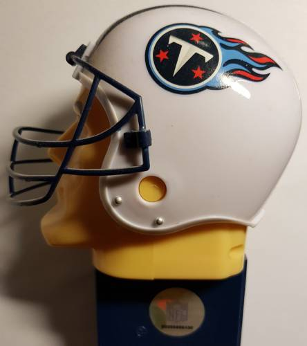 PEZ - Giant PEZ - NFL - NFL Football Player - Tennessee Titans