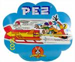 PEZ - Cool Looney Tunes