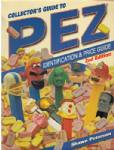 PEZ - Collectors Guide to PEZ 2nd Edition