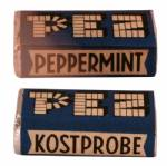 PEZ - Mini Paks Peppermint LC 01