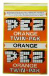 PEZ - Twin Paks Orange LC 18
