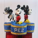 PEZ - Mickey Mouse - Deluxe Edition