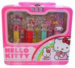 PEZ - Tin set C1