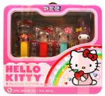 PEZ - Tin set C2