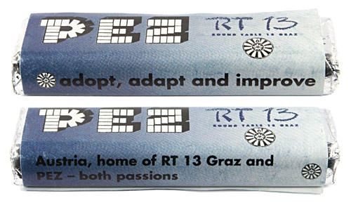 PEZ - Commercial - RT 13