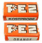 PEZ - Mini Paks Orange LC 01