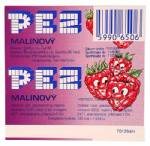 PEZ - Smiling Fruit Raspberry SF-H 02.1