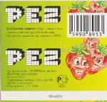 PEZ - Smiling Fruit Strawberry SF-A 05