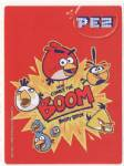 PEZ - Here comes the boom