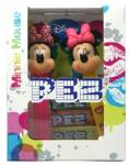PEZ - Minnie Mouse Twinpack colored dots E