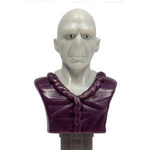 PEZ - Harry Potter - Lord Voldemort