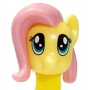PEZ - Animated Movies and Series - My little Pony - Fluttershy