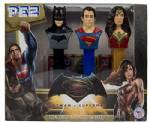 PEZ - Justice League Gift Set 3-Pack