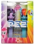 PEZ - My Little Pony Twin Pack