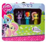 PEZ - My Little Pony Tin