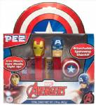 PEZ - Iron Man and Captain America Gift Pack
