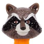 PEZ - Rocket Racoon  Mini