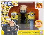PEZ - Despicable Me Triple Pack Jerry, Gru & Stuart  US Release