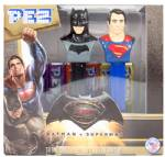 PEZ - Justice League Gift Set