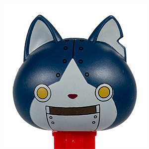PEZ - Animated Movies and Series - Yo-Kai Watch - Robonyan