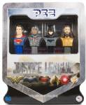 PEZ - Justice League Tin
