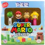 PEZ - Super Mario Gift Set