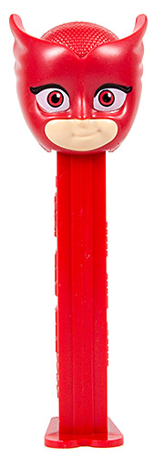 PEZ - Animated Movies and Series - PJ Masks - Owlette