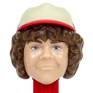 PEZ - Movie and Series Characters - Stranger Things - Dustin