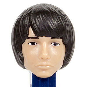 PEZ - Movie and Series Characters - Stranger Things - Mike