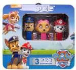 PEZ - Paw Patrol Collectors Tin
