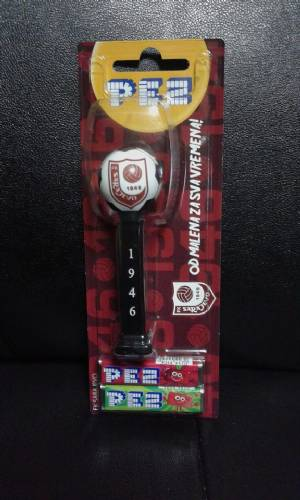 PEZ - Bosnia and Herzegovina Football - FK Sarajevo