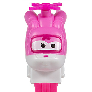 PEZ - Animated Movies and Series - Super Wings - Dizzy