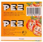 PEZ - Smiling Fruit Orange SF-A 05