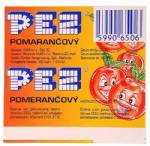 PEZ - Smiling Fruit Orange SF-H 02.2