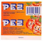 PEZ - Smiling Fruit Orange SF-S-01