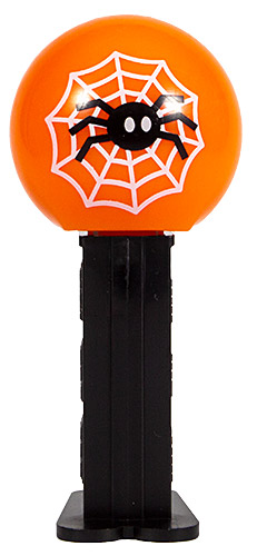 PEZ - Halloween - Bag 2019 - Ball - Spider