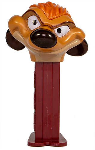 PEZ - Disney Movies - Lion King - Timon - Mini